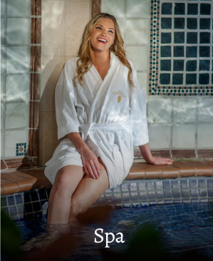 Spa Norwich CT | The Spa at Norwich Inn