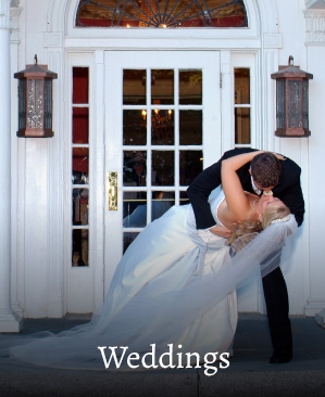 Weddings in CT | The Spa at Norwich Inn