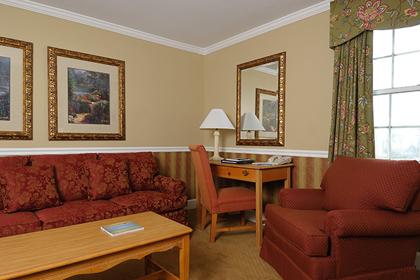 Hotel Rooms Near Foxwoods