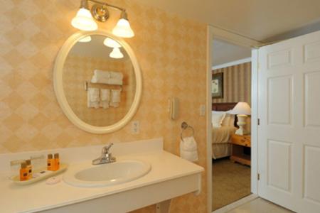 Connecticut Spa Bathroom