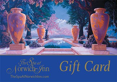 Gifts for women Norwich CT | The Spa at Norwich Inn