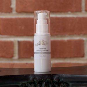 Buy Vitamin A skin treatments | The Spa at Norwich Inn