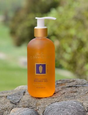 Buy Apricot shower gel Norwich CT | The Spa at Norwich Inn