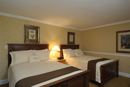 Norwich Connecticut Hotel Rooms