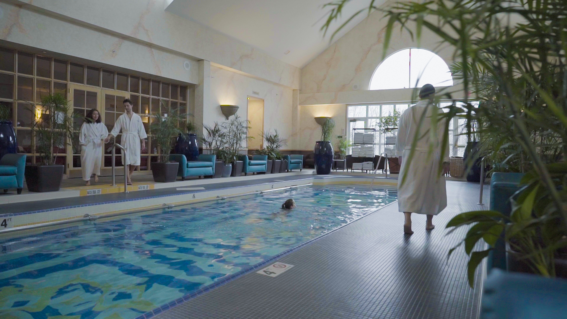 Luxury Spas In Ct Salons Eastern Ct Spa Resorts In Connecticut