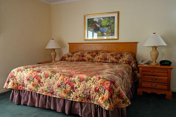 Hotel Suites in CT