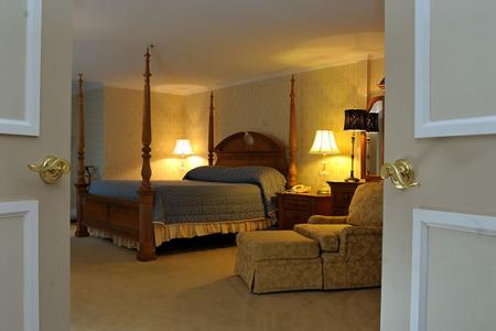 Hotel Suites in Connecticut