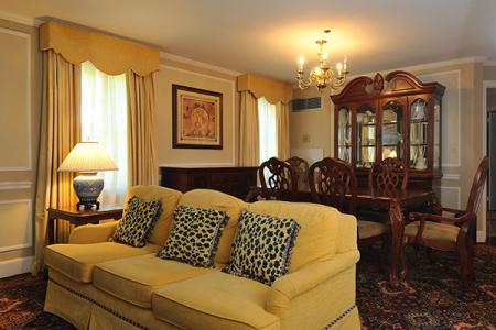 Hotel Suites Near Casino
