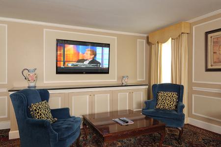CT Hotel Suites Near Casino