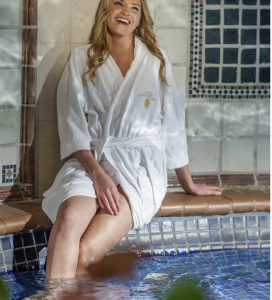 Buy Terry Cloth Robes Norwich CT | The Spa at Norwich Inn