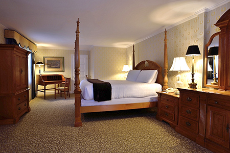 Hotels Near Foxwoods With Hotel Tub In Room